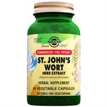 an introduction to st johns wort a herbal based natural medicine used for depression treatment St john's wort is a popular non-prescription herbal remedy for mild depression that contains the active ingredient hypericum perforatum st john's wort has the potential to affect several prescribed medicines, making them less effective this includes the contraceptive pill and some antiepileptics.