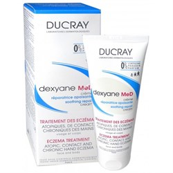 Ducray Dexyane Med Soothing Repair Cream 100 ml.