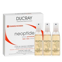 Ducray Neoptide Lotion 3x60 ml.