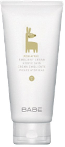 Babe Pediatric Emollient Cream 200 ml.