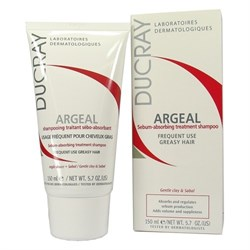 Ducray Argeal Shampoo 150 ml.