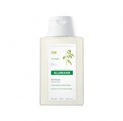 Klorane Shampoo with Oat Milk 100 ml.