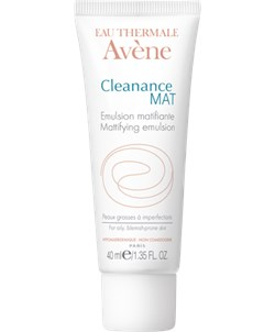 Avene Cleanance MAT Emulsion 40 ml.