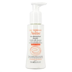 Avene Gentle Milk Cleanser 100 ml.