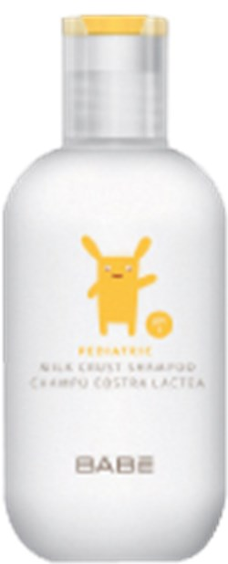 Babe Pediatric Cradle Cap Shampoo 200 ml.