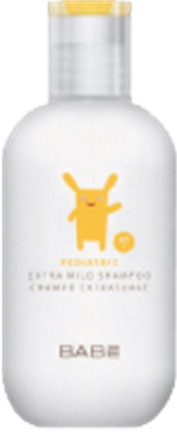 Babe Pediatric Extra Mild Shampoo 200 ml.