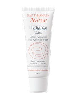 Avene Hydrance OPTIMALE Légère 40 ml.